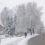 Ուշադրություն. օդի ջերմաստիճանը նվազելու է. վարորդներին խորհուրդ է տրվում երթևեկել ձմեռային անվադողերով